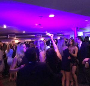 Private college dance party at Ocean in Easton,Pa Lehigh Valley with Appalachian Entertainment Dj's